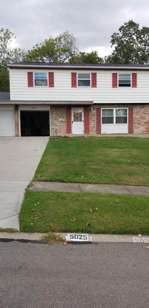 5025 Victoria Avenue, Middletown, OH 45044 (MLS #1719226) :: Apex Group