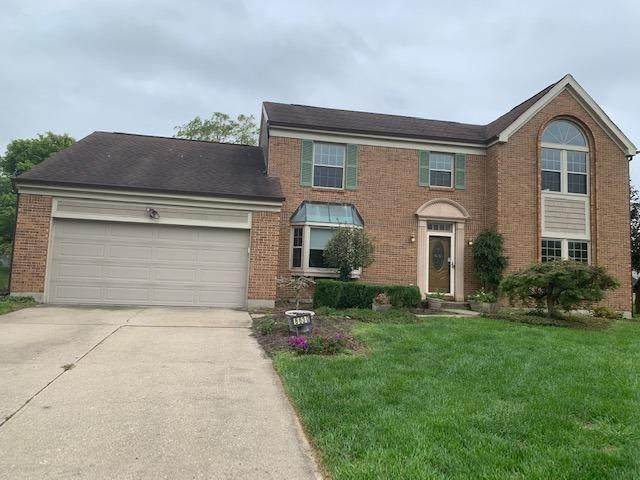 6630 Chessie Drive, West Chester, OH 45069 (#1719558) :: The Susan Asch Group