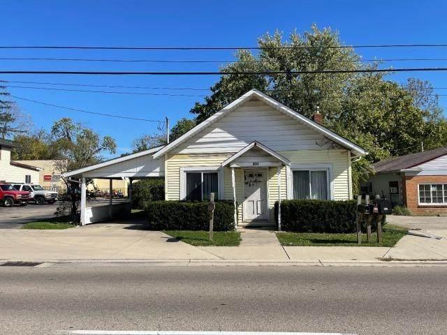 9012 N Dixie Drive, Dayton, OH 45414 (#1719719) :: The Susan Asch Group