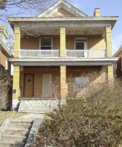 544 Stewart Place, Cincinnati, OH 45229 (#1719883) :: The Susan Asch Group