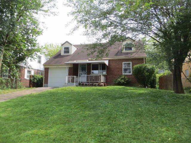 1531 W Galbraith Road, North College Hill, OH 45231 (#1546765) :: The Dwell Well Group