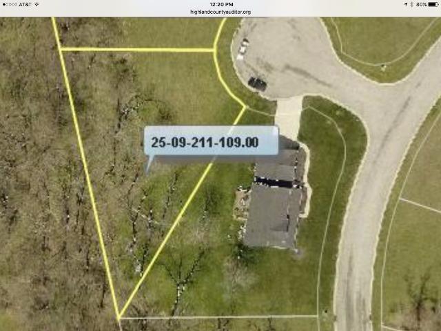 109 Quiet Court, Hillsboro, OH 45133 (#1549313) :: Bill Gabbard Group