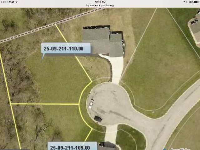 110 Quiet Court, Hillsboro, OH 45133 (#1549316) :: Bill Gabbard Group