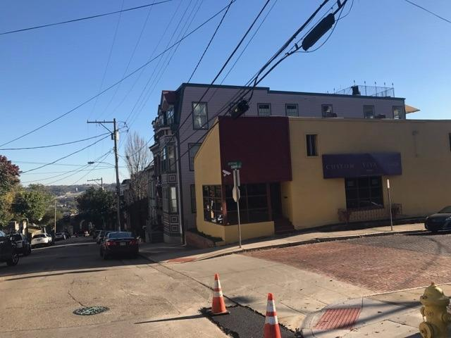 1033-B St Gregory Street, Cincinnati, OH 45202 (#1565798) :: The Dwell Well Group