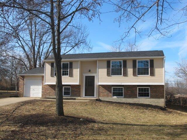 3020 Snowvalley Court, Colerain Twp, OH 45251 (#1567510) :: The Dwell Well Group