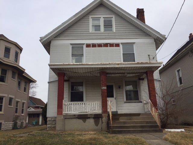 4412 Sullivan Avenue, St Bernard, OH 45217 (#1567736) :: The Dwell Well Group