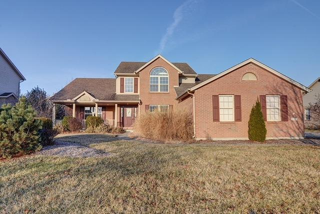 3595 Top Flite Lane, Mason, OH 45040 (#1567737) :: The Dwell Well Group