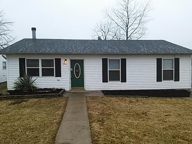 1903 George Street, Goshen Twp, OH 45122 (#1568219) :: The Dwell Well Group