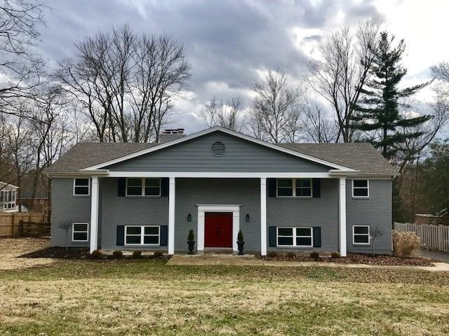 5903 Ropes Drive, Anderson Twp, OH 45244 (#1568280) :: The Dwell Well Group