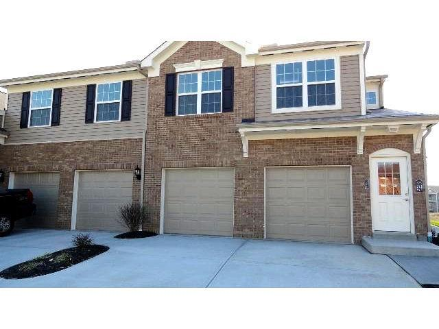 422 Heritage Square #12101, Harrison, OH 45030 (#1569150) :: The Dwell Well Group