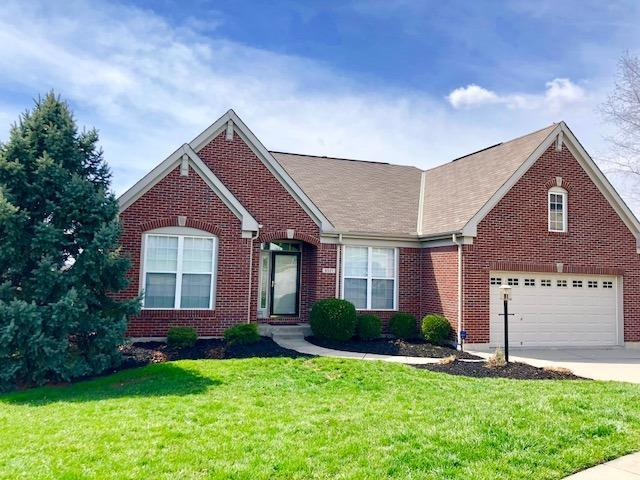 8937 Michelle Point, West Chester, OH 45069 (#1576022) :: Bill Gabbard Group