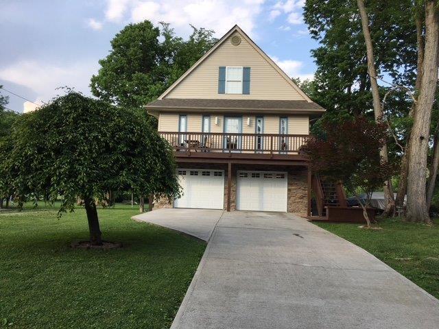 748 Washington Street, New Richmond, OH 45157 (#1580670) :: Bill Gabbard Group