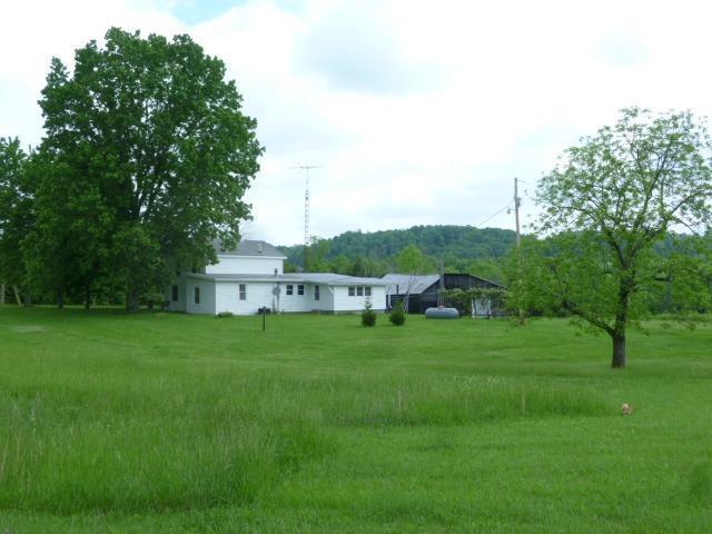 3705 Old St Rt 32, Bratton Twp, OH 45660 (#1580873) :: Bill Gabbard Group