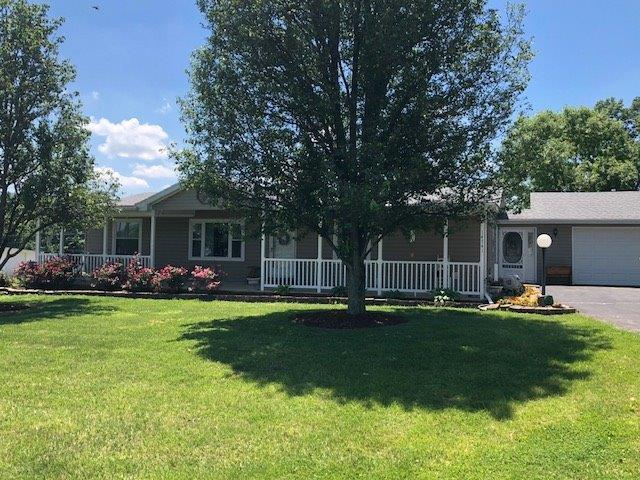 14741 Pauley Lane, Sterling Twp, OH 45176 (#1581268) :: Bill Gabbard Group