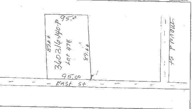 0 East Street, Bethel, OH 45106 (#1581557) :: Bill Gabbard Group
