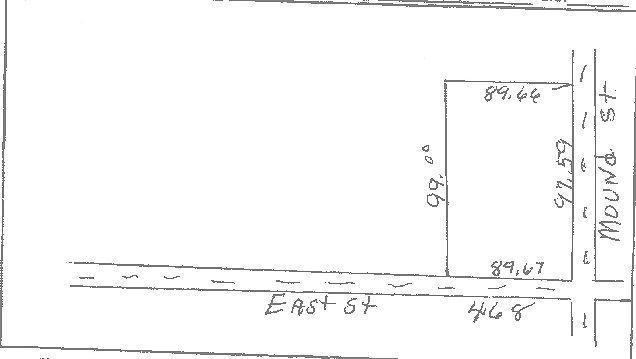 468 East Street, Bethel, OH 45106 (#1581560) :: Bill Gabbard Group