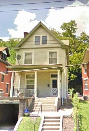 2029 Ryan Avenue, Cincinnati, OH 45219 (#1583096) :: Bill Gabbard Group