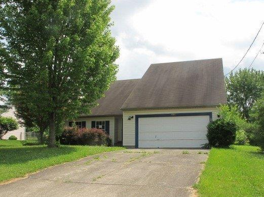 955 Red Fox Court, Liberty Twp, OH 45050 (#1583735) :: Bill Gabbard Group