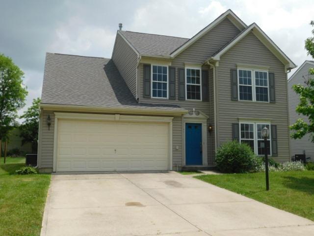 60 Pleasant Hill Boulevard, Franklin, OH 45005 (#1583817) :: Bill Gabbard Group
