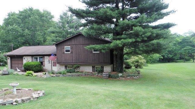4224 Summit Road, Batavia Twp, OH 45103 (#1583881) :: Bill Gabbard Group