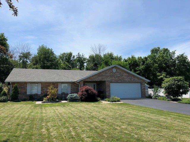 2441 Enterprise Road, Lanier Twp, OH 45381 (#1583974) :: Bill Gabbard Group