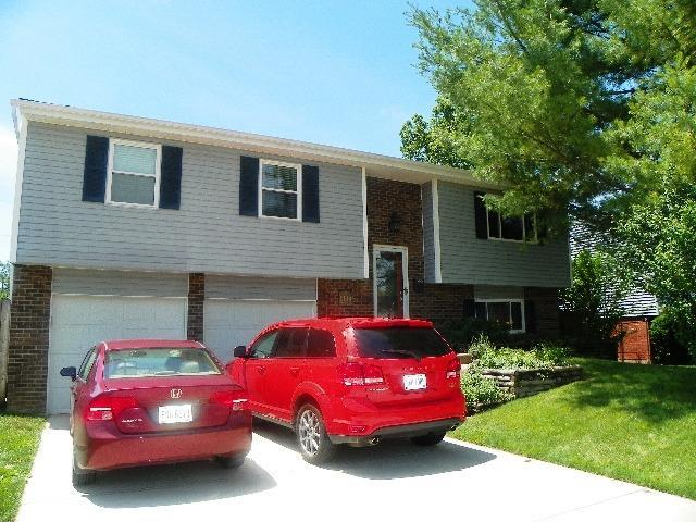 1113 Westfield Drive, Harrison, OH 45030 (#1583976) :: Bill Gabbard Group
