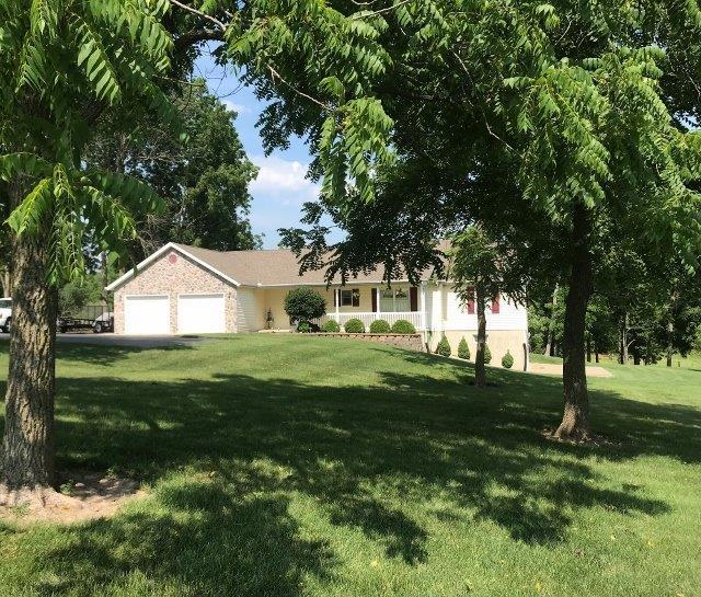 9066 St Rt 73, Hillsboro, OH 45133 (#1584482) :: Bill Gabbard Group