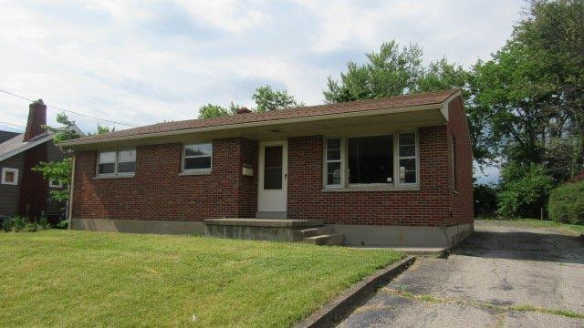 321 Main Street, New Lebanon, OH 45345 (#1584767) :: The Dwell Well Group