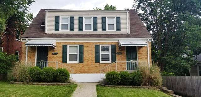 3020-3022 Glenmore Avenue, Cincinnati, OH 45238 (#1584874) :: The Dwell Well Group