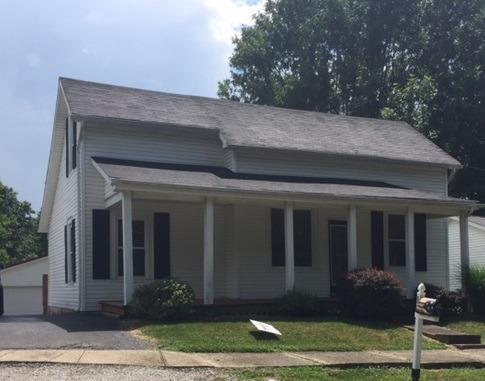 312 E Main Street, Mt Orab, OH 45154 (#1584905) :: The Dwell Well Group