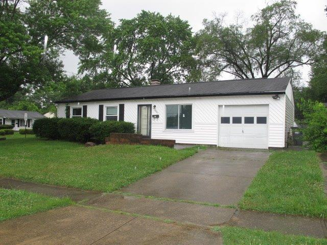 3081 Deshler Drive, Cincinnati, OH 45251 (#1584948) :: The Dwell Well Group