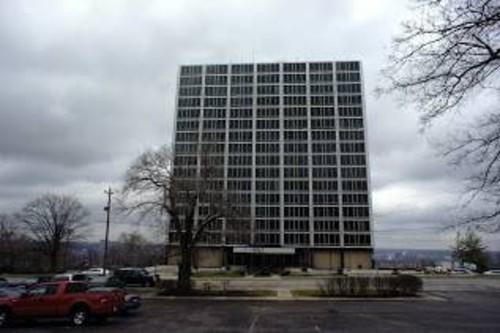 810 Matson Place #1602, Cincinnati, OH 45204 (#1584956) :: Bill Gabbard Group