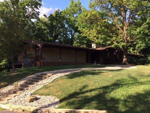 7365 Elk Creek Road, Madison Twp, OH 45042 (#1588784) :: Bill Gabbard Group