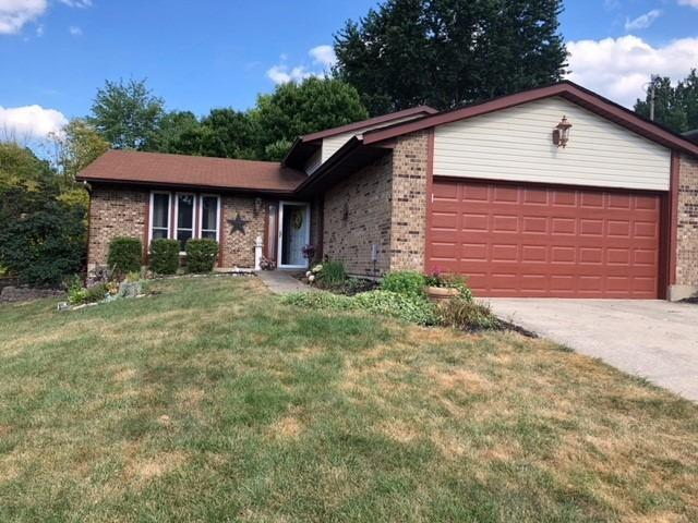 5818 Gilmore Drive, Fairfield, OH 45014 (#1588877) :: Bill Gabbard Group