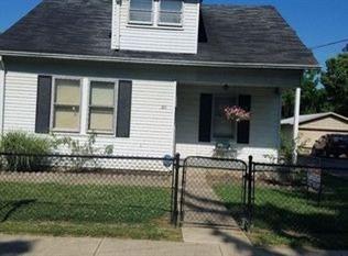 211 W Porter Street, Cleves, OH 45002 (#1592523) :: Bill Gabbard Group