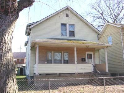 310 Williams Street, Lockland, OH 45215 (#1594186) :: Bill Gabbard Group
