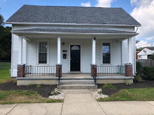126 S Second Street, Williamsburg, OH 45176 (#1596316) :: Bill Gabbard Group