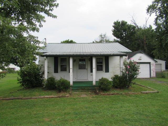 10160 Walnut Street, Pleasant Plain, OH 45162 (#1596787) :: Bill Gabbard Group