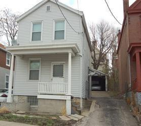 2324 Chickasaw Street, Cincinnati, OH 45219 (#1598409) :: Bill Gabbard Group
