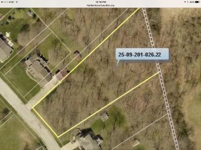 64 Northwoods Drive, Hillsboro, OH 45133 (#1599289) :: Bill Gabbard Group