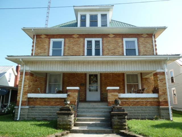 52 Elm Street, Peebles, OH 45660 (#1599301) :: Bill Gabbard Group