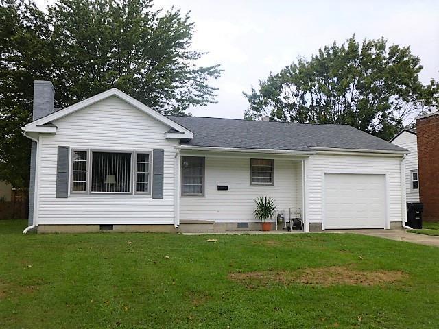 371 Darbyshire Drive, Wilmington, OH 45177 (#1599465) :: Bill Gabbard Group