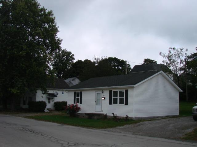 224 Railroad Street, Hillsboro, OH 45142 (#1599492) :: Bill Gabbard Group