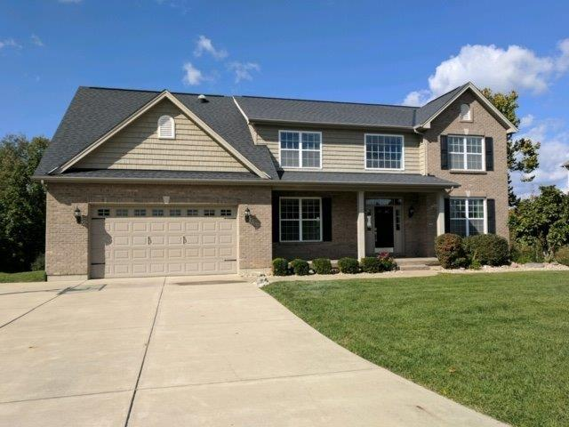 6787 Edgeworth Drive, Liberty Twp, OH 45011 (#1599718) :: Bill Gabbard Group