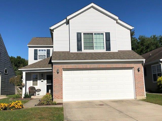 2005 Collingwood Court, Goshen Twp, OH 45140 (#1600130) :: Bill Gabbard Group