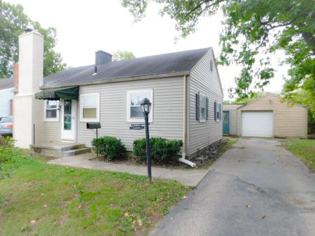 2826 Oxford Avenue, Middletown, OH 45042 (#1600451) :: Bill Gabbard Group