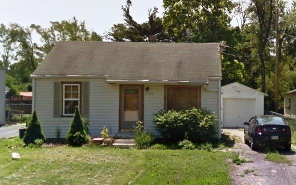4106 Jewell Avenue, Middletown, OH 45042 (#1600462) :: Bill Gabbard Group