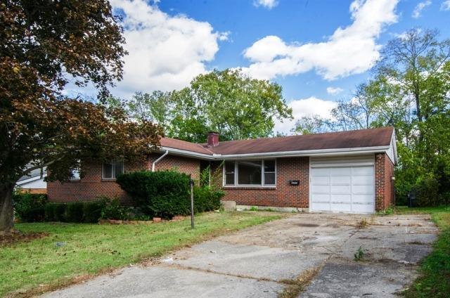 10596 Morning Glory Lane, Springfield Twp., OH 45240 (#1600539) :: Bill Gabbard Group