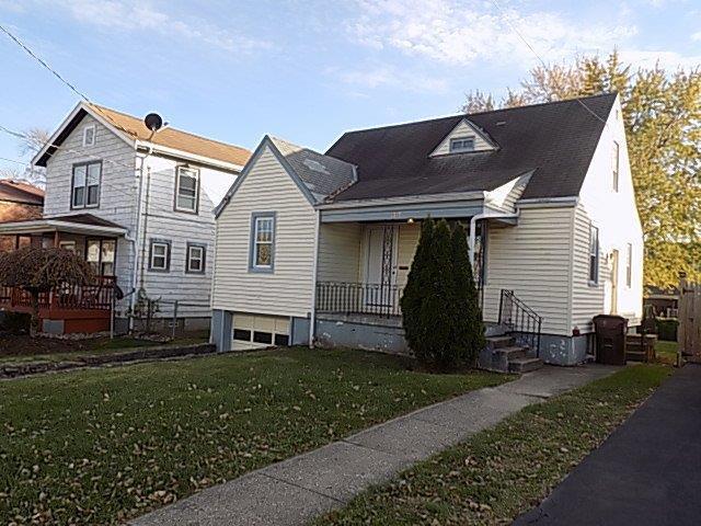 1919 Shollenberger Avenue, Springfield Twp., OH 45239 (#1602726) :: Bill Gabbard Group