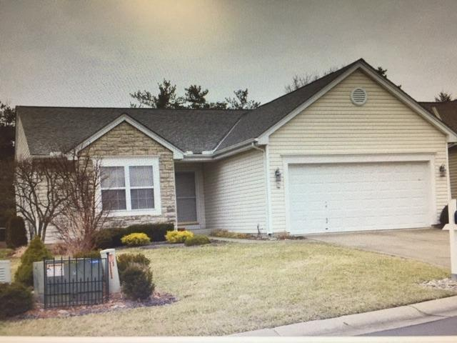 5074 Concord Hills Circle, Mason, OH 45040 (#1610786) :: Chase & Pamela of Coldwell Banker West Shell